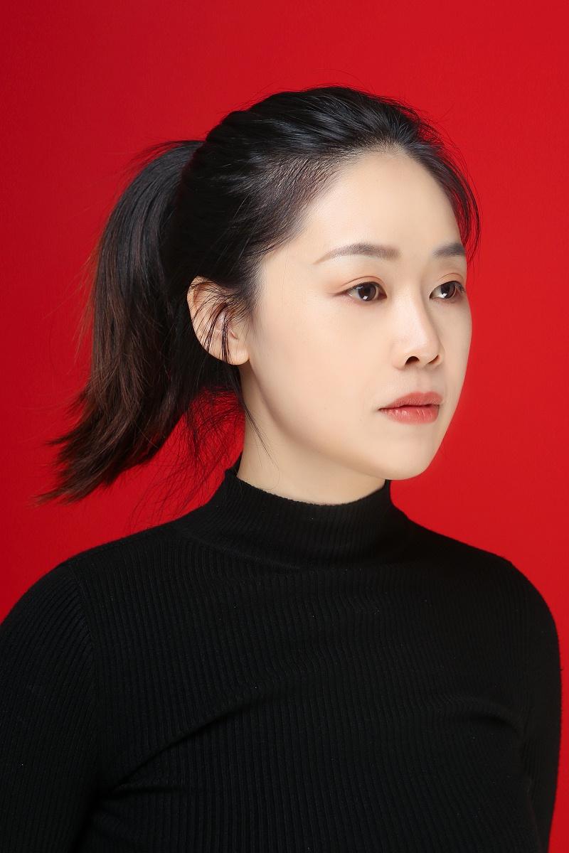 刘栖吕设计总监