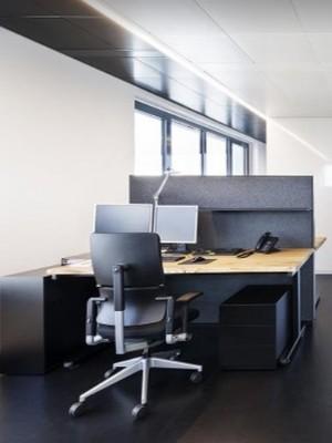 办公室设计价格高低区别在哪?
