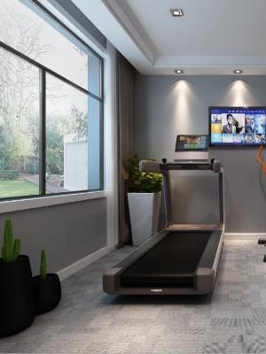 健身房储物柜装修设计及注意事项