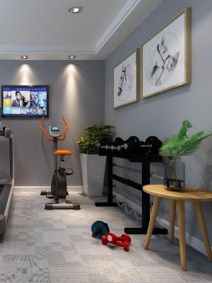 健身房装修有哪些标准和等级?