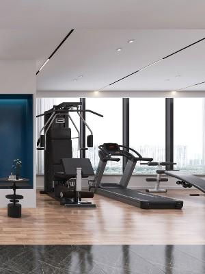 开健身房需要哪些准备