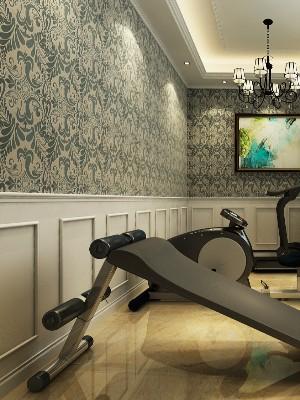 健身房装修除污染介绍