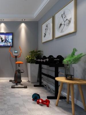 别墅健身房装修需要考虑哪些因素?