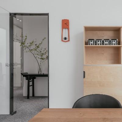 写字楼装修四要素,打造有品质的办公环境?