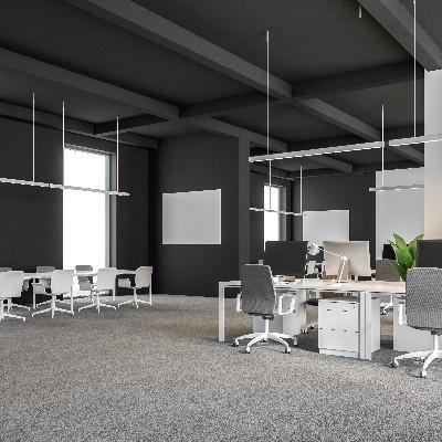 杭州江壹诺公司办公室装修设计