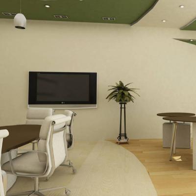 我们到底用什么方法才能做好杭州办公室装修这桩事业呢?