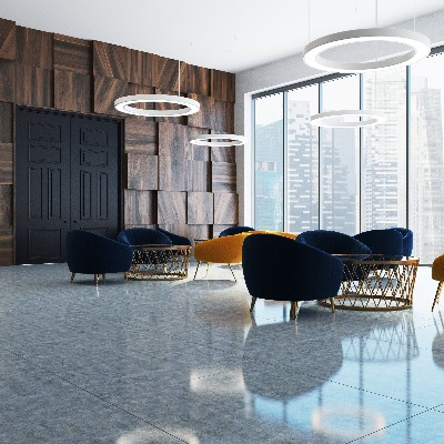 wakawka总部公司办公室装修设计
