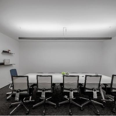 杭州办公室设计流程是什么样的?