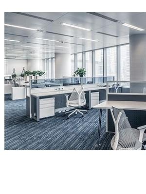 办公室设计格局,选择开放式还是封闭式?