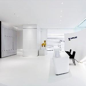 办公室装修风格怎么选?