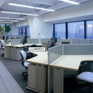 办公室空间装修省钱操作,装修人直呼内行人