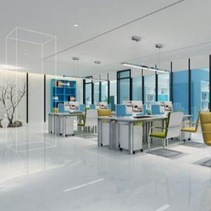 办公室空间装修需要考虑的方面